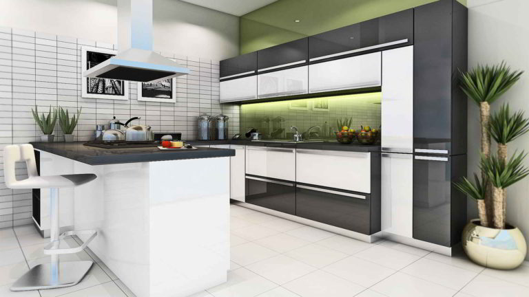 Modular Kitchen in Hyderabad