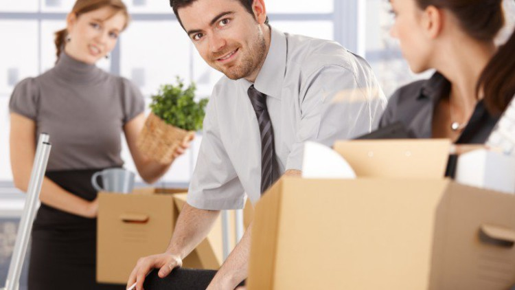 What Are The Main Reasons For Moving Your Business To Another Location?