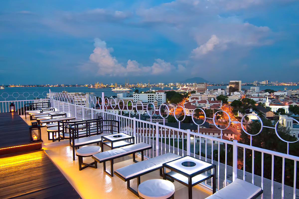 Penang A Best Place In Malaysia