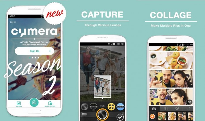 Simple and Convenient Photo Editing Apps For Android