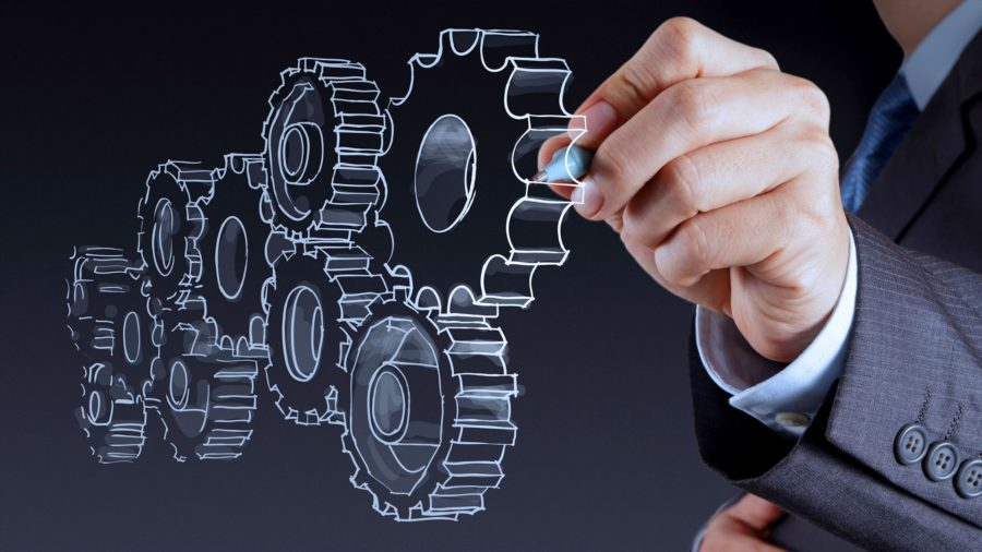 BPM Software Tool On Guard For Your Business Processes