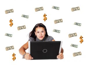 How To Start A Blog And Make Money Online