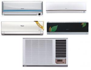 Best Brands to buy a split AC