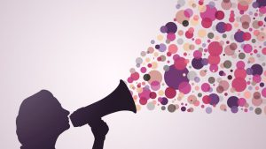 Finding A Brand Voice That Does Not Only Speak But Listens