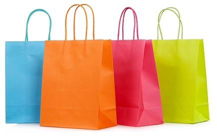 Large Carrier Bags