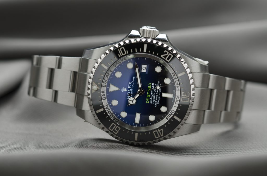 What Rolex Watch Repair Is Important