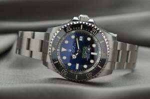 Watch after a full Rolex repair