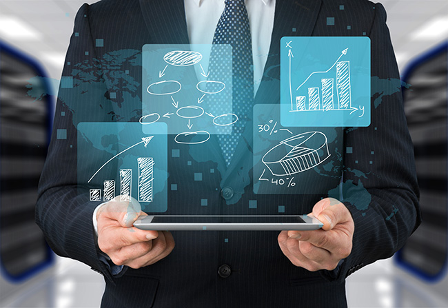 The Role Of The Tech In The Future Of Sales It's Bigger Than You Think