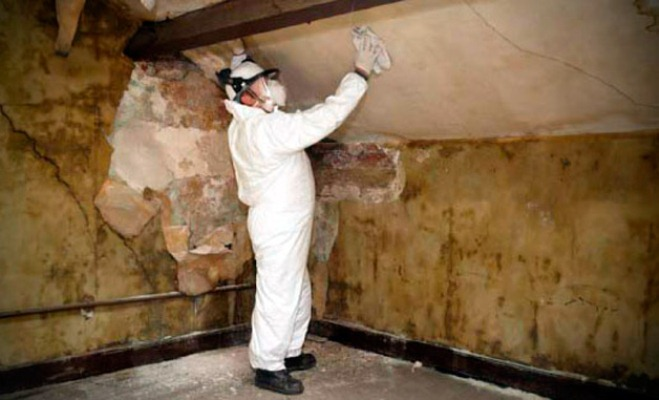 MOLD SPECIALTIES