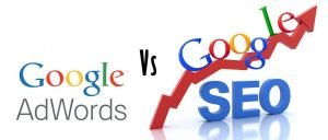 SEO or Adwords Which Is Best For Growing Your Website