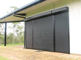 buy shutters in Perth that are flat against the window