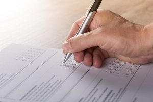 pre employment aptitude test