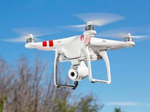 4 Factors To Consider When Buying A Drone