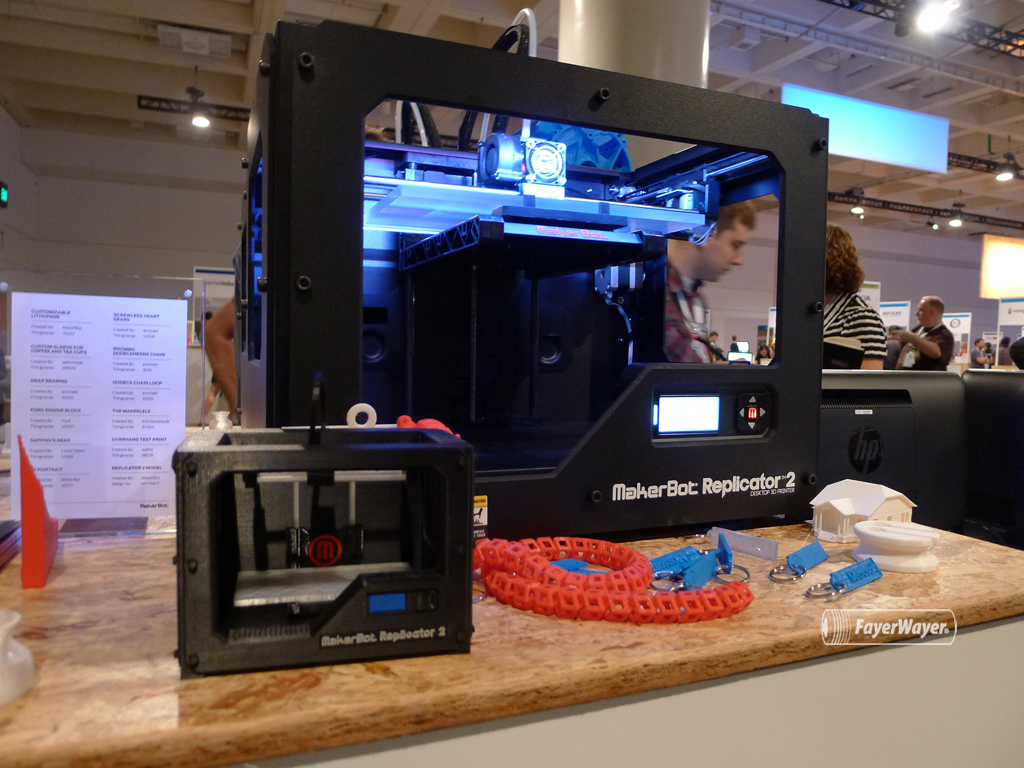 What Can You Do With 3D Printing