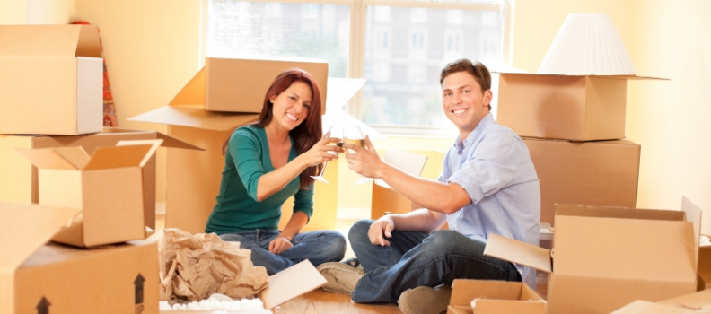An Essential Checklist for Moving House