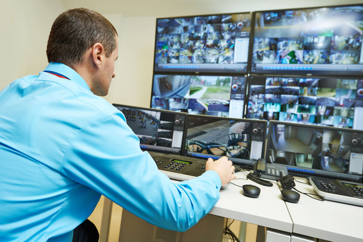 Benefits Of Digital Video Surveillance System