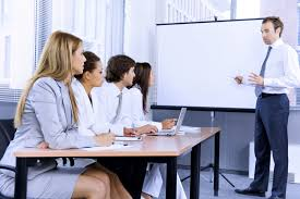 Tips For Creating A Successful Corporate Training Program