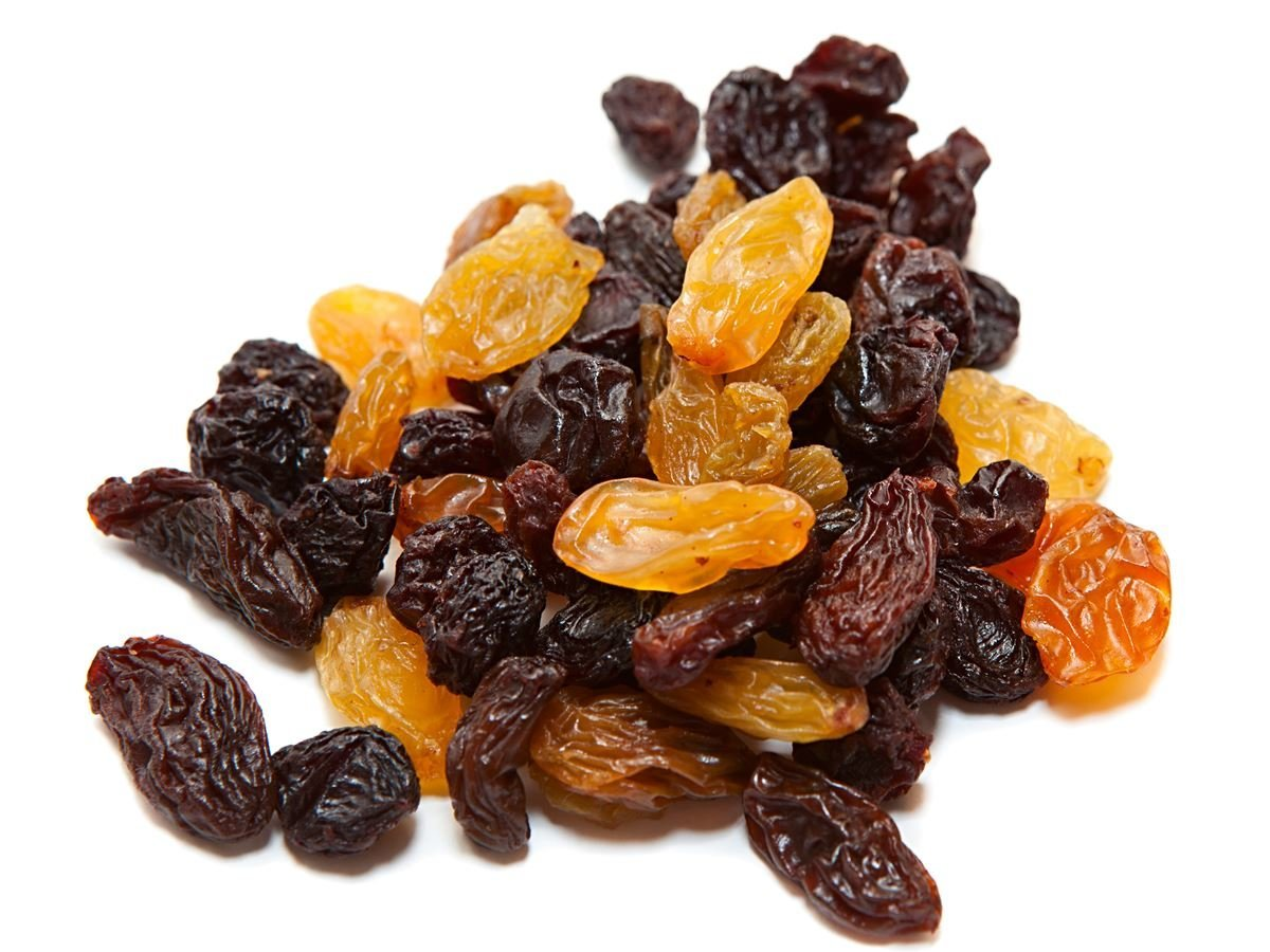 Reasons You Should Include Raisins In Your Diet