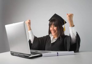 The Benefits Of Getting A Degree Online