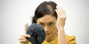 Which Food you Should Eat to Stop Hair Loss