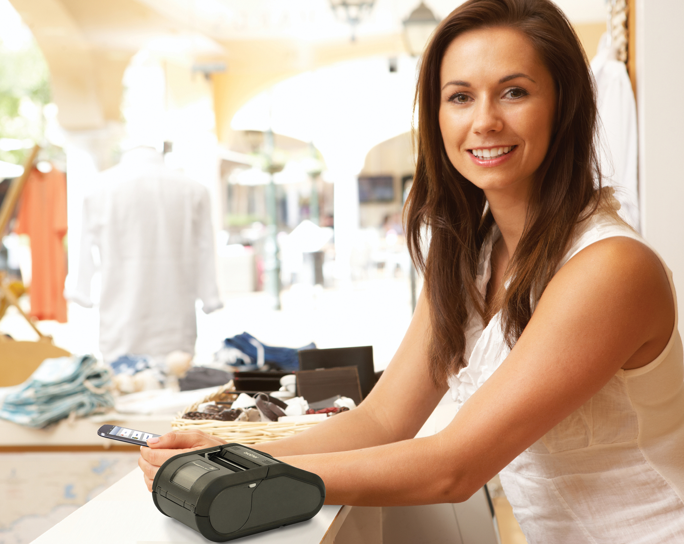 Lowering The Cost Of Point Of Sale Business Items