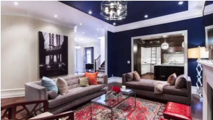 Things To Know About Ceiling and Wall Paint