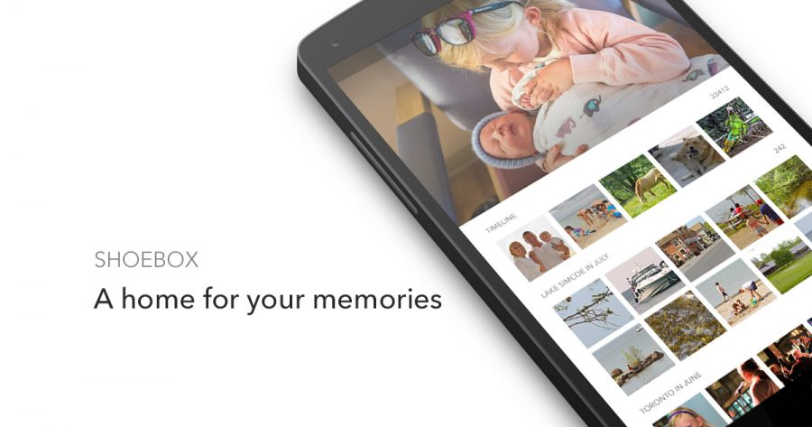 8 Best Photo Apps For Keeping Your Memories In The Cloud