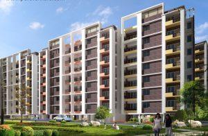 Apartment in Chennai