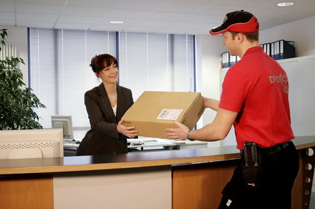 How To Choose The Best Courier Option For Your New Business