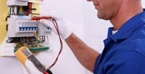 Electrical Fittings for Home