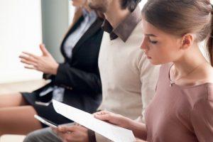 Why You Should Seek Recruitment Agencies Even Before You Graduate