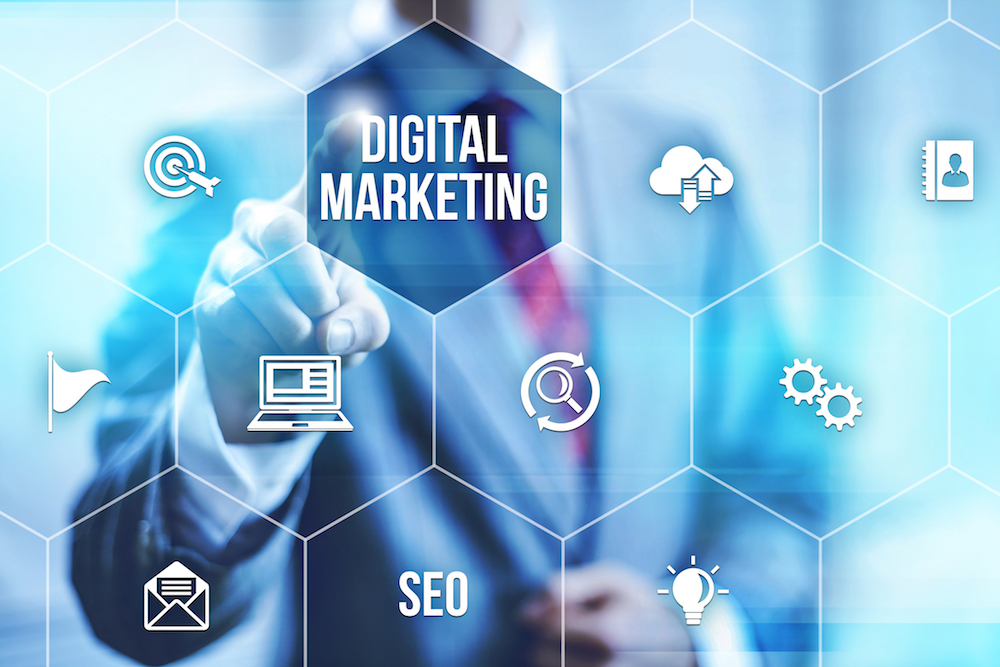 What To Look For In A Digital Marketing Consultant?