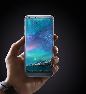 5 Best Smartphones With A Bezel-Less Display