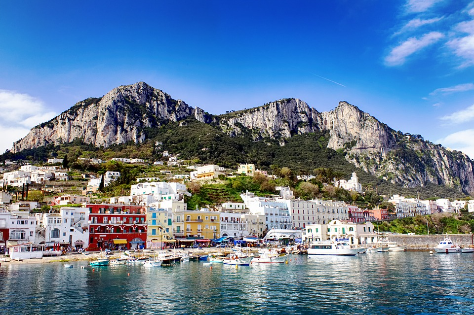 Top European Islands For Your Summer Vacation