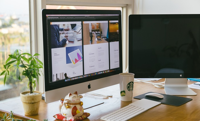Working Websites: How To Improve Your Company's Site