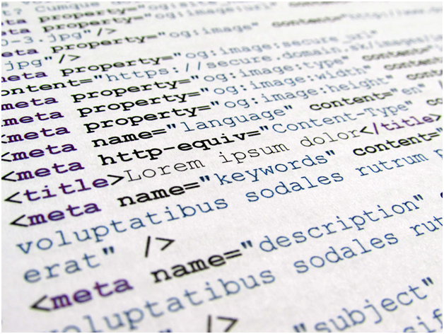 How To Use Meta Tags On Your Website