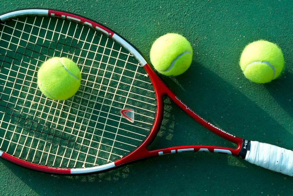 tennis skill