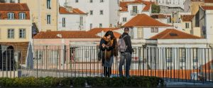 TOP 7 Lisbon Districts That Are Mostly Comfortable For Tourists