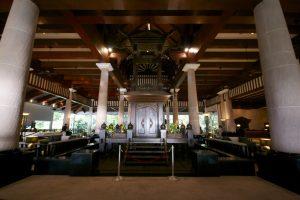 Luxurious Hotels Of Langkawi
