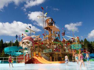 Summer Pleasure: 6 Best Water Parks Of Montreal