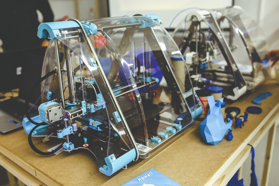 7 Amazing 3D Printed Inventions That Could Change The World