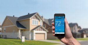Top 4 Benefits Of Home Automation Technology!