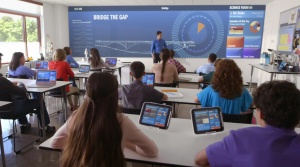 Why Educators Are Emerging Tech Tools In Classrooms