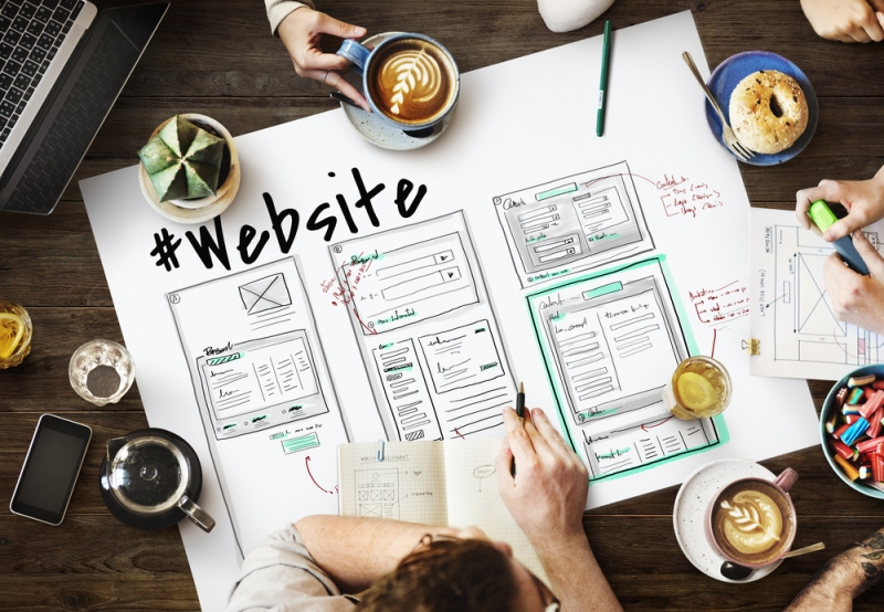 Start A Website To Increase Your Income