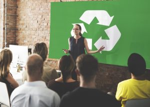 The Different Ways In Which You Can Make Your Business Greener