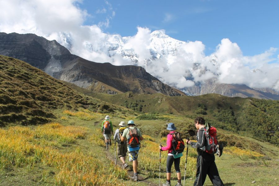 Trekking Is Adjoined For Adventurous Buffs Of Delhi