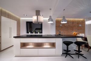 Light For Your Kitchen: 5 Types Of Kitchen Pendant Lights You Should Know