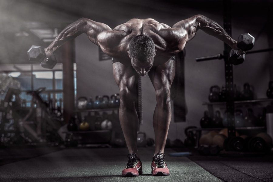 Get Toned, Ripped Muscles With A WINSTROL Cycle
