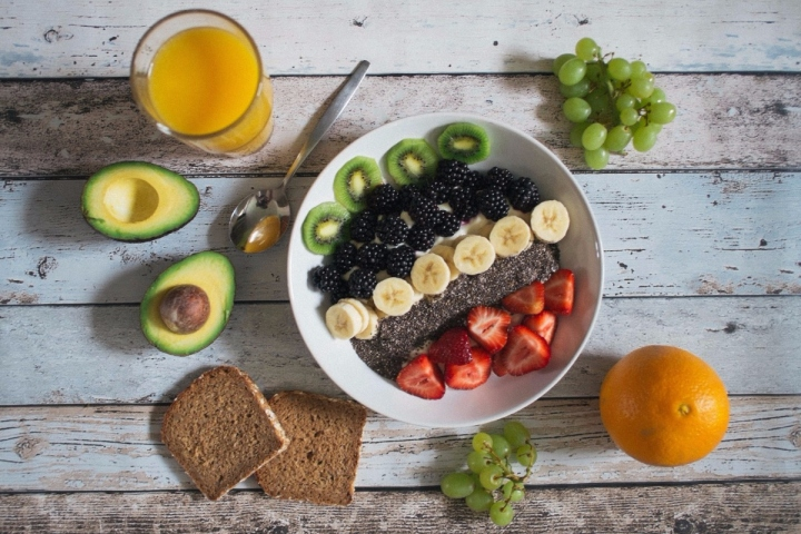 What Should You Eat Before A Workout?