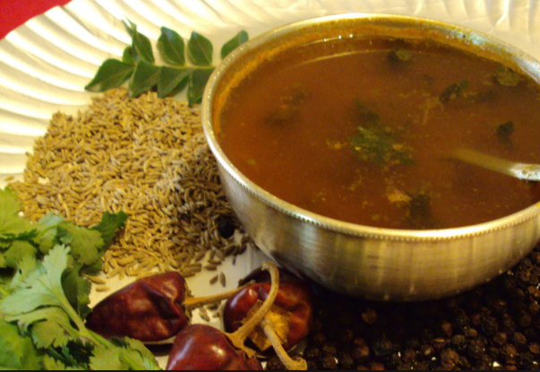 Indian Food Items That Are Also Popular Abroad